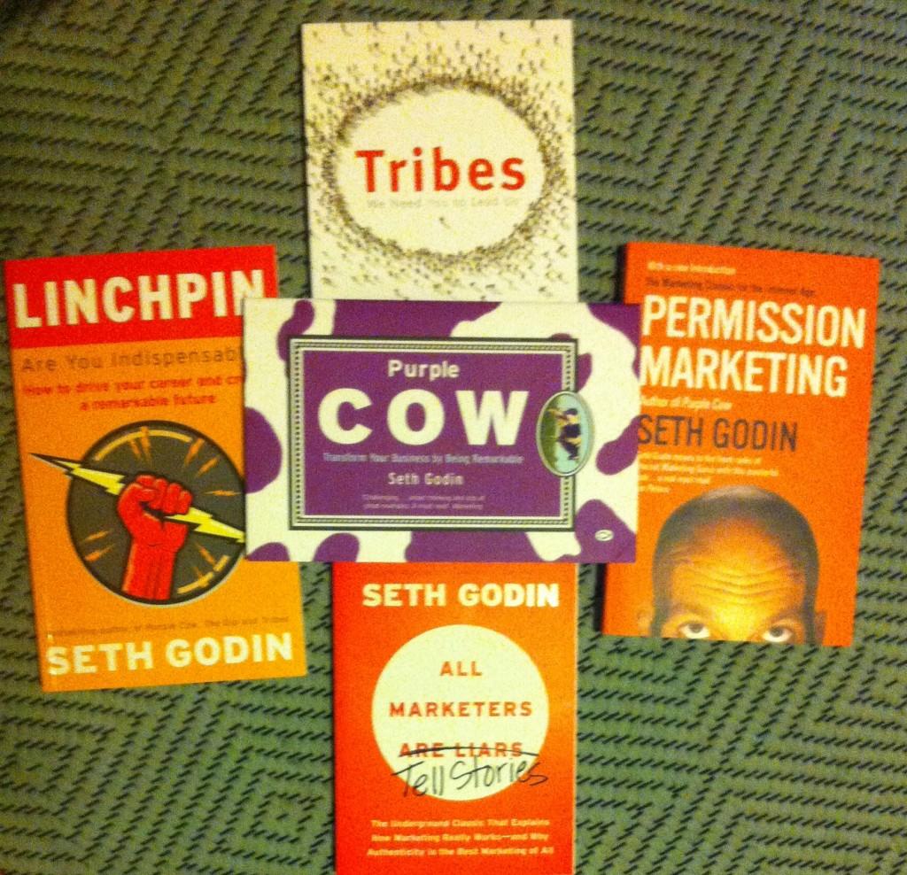 Seth-Godin-Books-Fahmidam.net