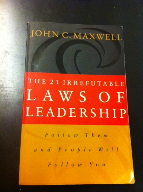 The-21-Irrefutable-Laws-of-Leadership - Fahmidam.net