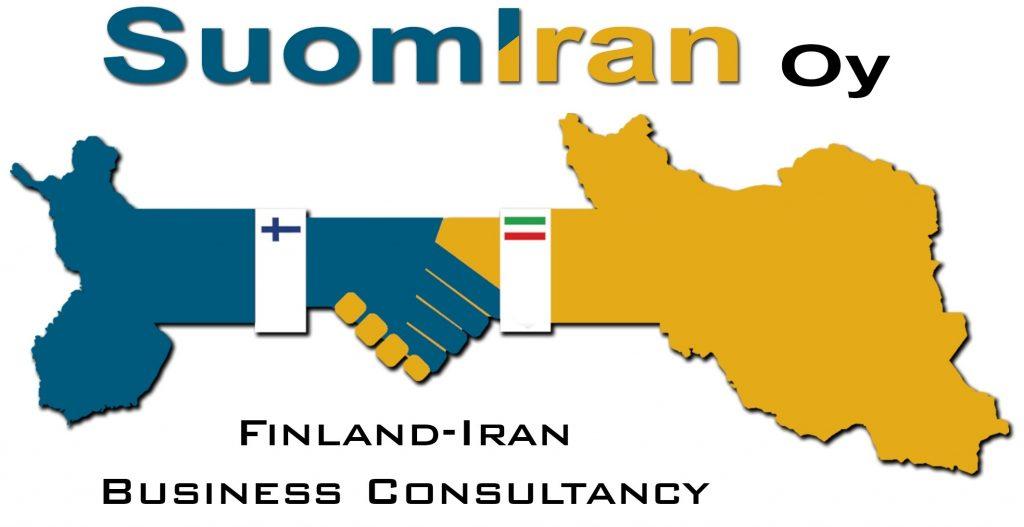 SuomIran Logo